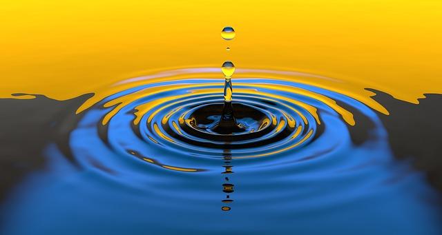 Woda jako produkt pierwszej potrzeby