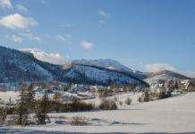 Urlop w zimowej bajce - co robić w Zakopanem
