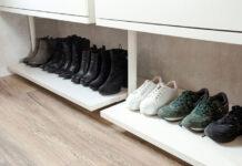 Dlaczego warto zainwestować w szafkę na buty