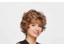 Hurtownia peruk - Idealna peruka na Halloween
